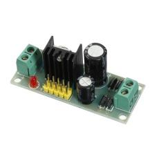 Hình ảnh L7805 LM7805 Ba Nhà Ga Điều Chỉnh Điện Áp Mô Đun Cho Arduino-quốc tế