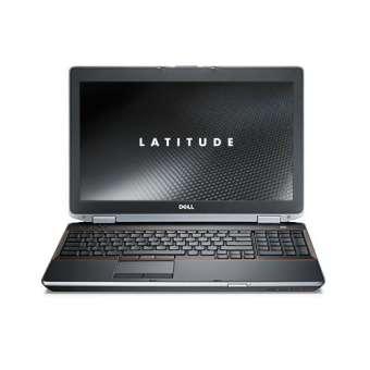Laptop Dell Latitude E6520 Core i5 2520 /4G/ SSD 120G/ VGA HD/Màn 15.6inch - Hàng nhập khẩu
