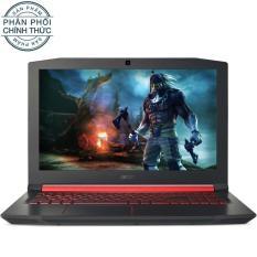 Laptop ACER AN515-51-5775 NH.Q2SSV.004 Core i5-7300HQ Ram 1TB GTX1050/2GB 15.6' FHD Dos (Đen, nhựa) - Hãng phân phối chính thức