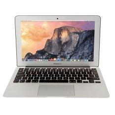 Chiết Khấu Laptop Apple Macbook Air Mjvm2 2015 11Inch Bạc Hang Nhập Khẩu Apple Trong Hà Nội