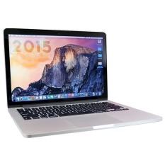 Bán Laptop Apple Macbook Pro Mf841 13Inch Retina Bạc Hang Nhập Khẩu Hà Nội
