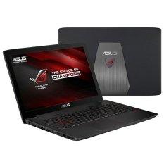 Mua Laptop Asus Gl552Vx Dm070D Đen Hang Phan Phối Chinh Thức Rẻ Việt Nam