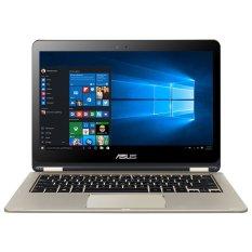 Ôn Tập Laptop Asus Tp301Ua C4147T 13 3 Inch Vang
