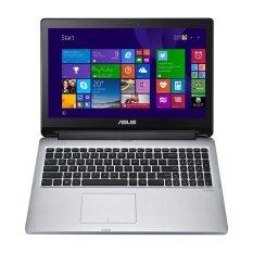 Laptop Asus Tp550La Cj040H 15 6Inch Đen Bạc Trong Việt Nam