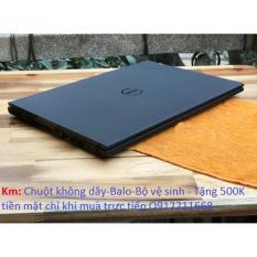 Laptop Dell 3543 Cấu hình cao Giá cực hợp lý cho sinh viên( Hàng nhâp khâu)