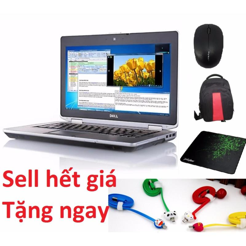 Laptop dell Core i5 - 3320M HDD 250 4GB hàng nhập khẩu chất lượng nhật bản