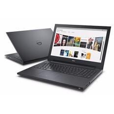 Laptop Dell Ins 3543 I5 5200U 4G 1Tb Vga Gt820M 2G Man 15 6Inch Đen Hang Nhập Khẩu Nguyên