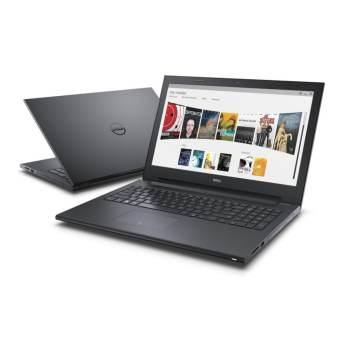 laptop dell inspiron 15 n3542 i3 4005 15.6inch (đen) – hàng nhập khẩu