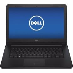 Laptop Dell inspiron 3458 Core i5 4210U 4G 500G Vga GT820 2G Màn 14.0 ( đen ) Hàng nhập Khẩu - tặng túi