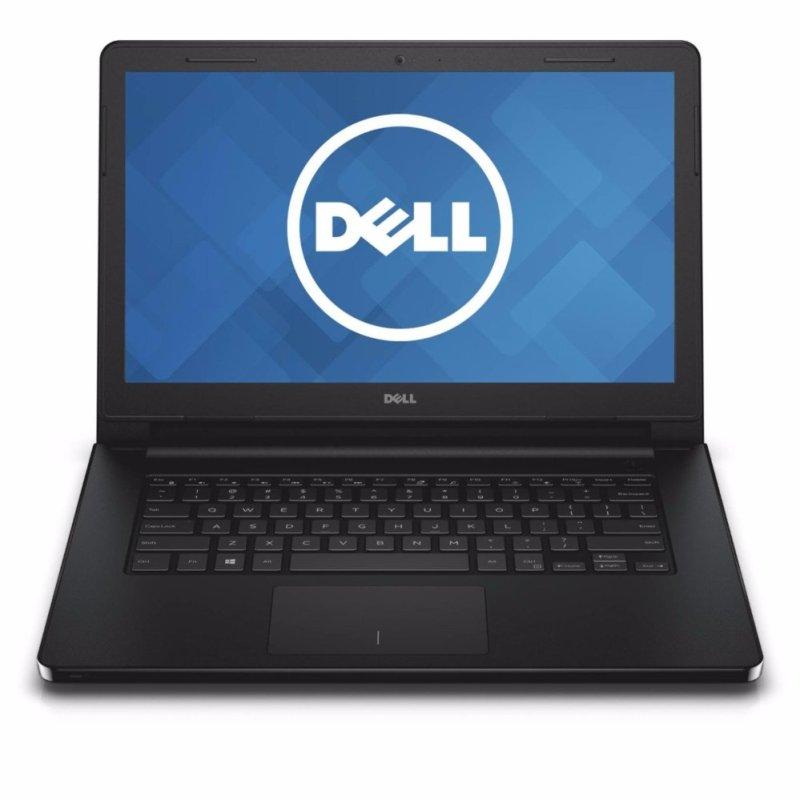 Laptop Dell Inspiron 3467 M20NR2 14.0inch (Đen) - Hãng phân phối chính thức