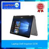 Cửa Hàng Laptop Dell Inspiron 5378 Core™ I7 7500U 256Gb 8Gb 13 3 Touchscreen Full Hd Bảo Hanh Dell Việt Nam Toan Quốc Hang Nhập Khẩu Hà Nội