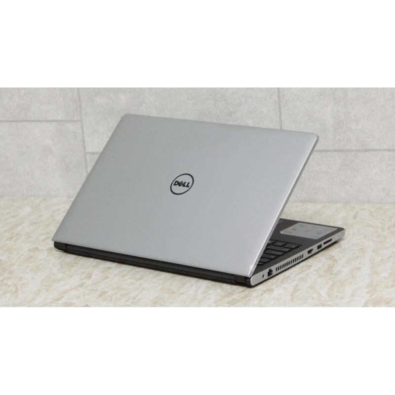 Laptop Dell Inspiron 5559 Core I7- 6500U Hàng Nhập khẩu
