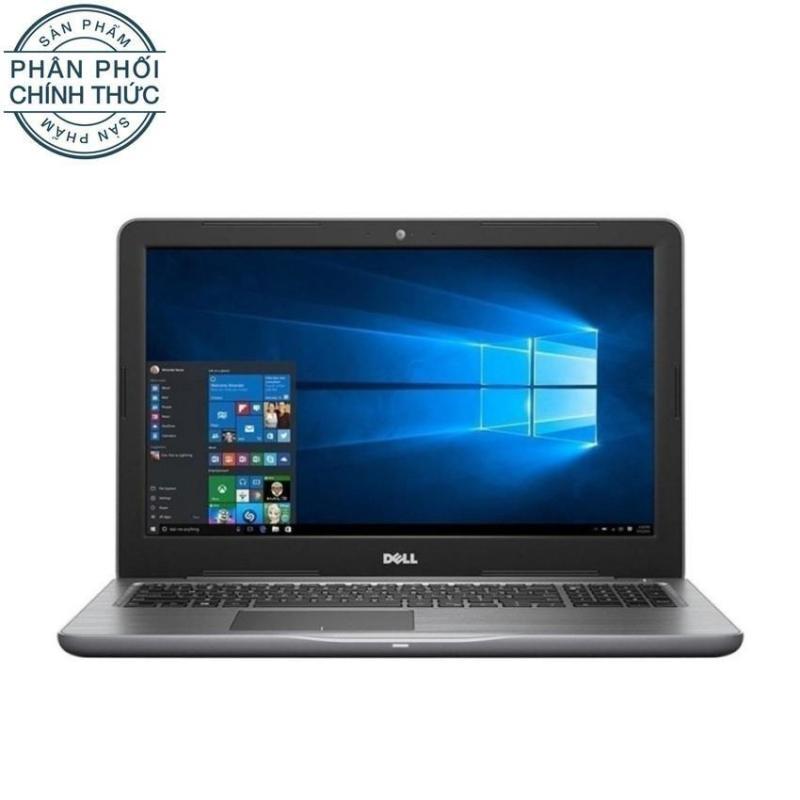 Laptop Dell Inspiron 5567 N5567A Core i7 - 7500U Ram 8GB 15.6 - Hãng phân phối chính thức