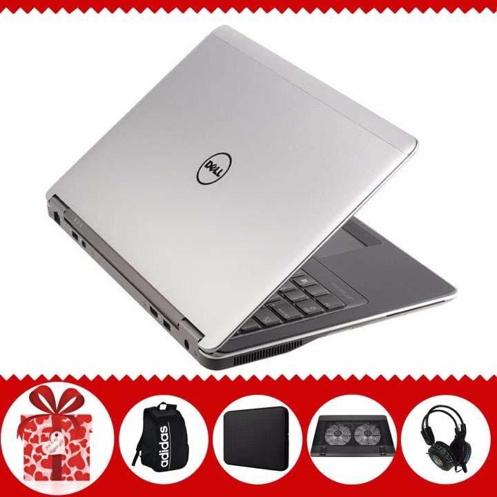 Laptop Dell Latitude 7440 ( i5-4300U, 14inch, 8GB, SSD 240GB, HDD 1TB ) + Quà Tặng - Hàng Nhập Khẩu