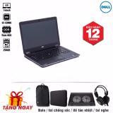 Bán Laptop Dell Latitude 7440 I5 4300U 14Inch 8Gb Ssd 256Gb Tặng Balo Tui Chống Sốc Đế Tản Nhiệt Tai Nghe Hang Nhập Khẩu Rẻ Trong Hà Nội