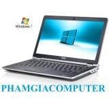 Bán Laptop Dell Latitude E5420 Core I5 2520 Ram3 4G Hdd 250G 14In Hang Nhập Khẩu Tặng Balo Chuột Wireless Vietnam Rẻ