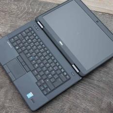Hình ảnh Laptop Dell Latitude E5440 Core i5-4300U, Ram 4gb, HDD 320gb, Màn hình 14inch - Hàng Nhập Khẩu.