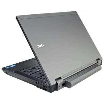 Laptop Dell Latitude E6410 core i5 ram 4gb hdd 250gb - Hàng xách tay