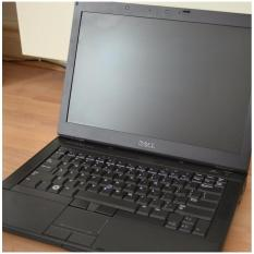 Laptop Dell Latitude E6410 i5/4/250 14inch - Hàng nhập khẩu