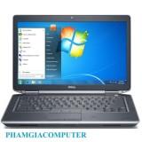 Laptop Dell Latitude E6420 Core i5 2520 4 nhân Ram3 4G HDD 250G 14IN - Hàng nhập khẩu-Tặng Balo + chuột wireless