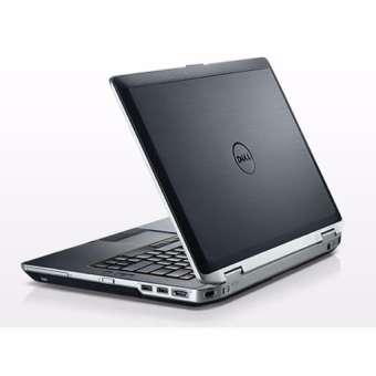 Laptop Dell Latitude E6420 i5/4/250/VGA HD Màn 14inch - Hàng nhập khẩu