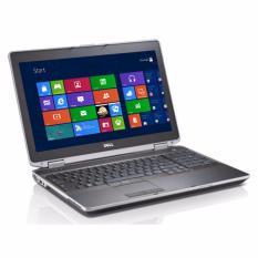 Laptop Dell Latitude E6520 i7/8/1TB/VGA - Hàng nhập khẩu