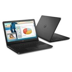 Ôn Tập Laptop Dell N3558 70062972 15 6Inch Đen Dell