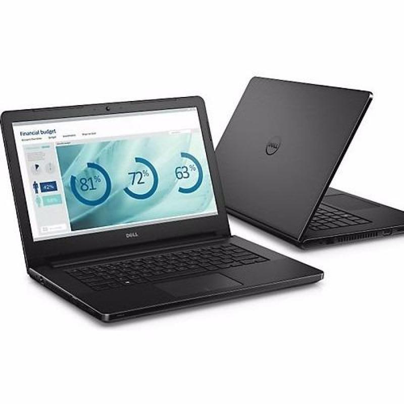 Laptop Dell Vostro 3449 - Thiết kế mỏng nhẹ, cấu hìnhổn hàng nhập khẩu + bộ quà tặng siêu khủng bảo hành 12 tháng