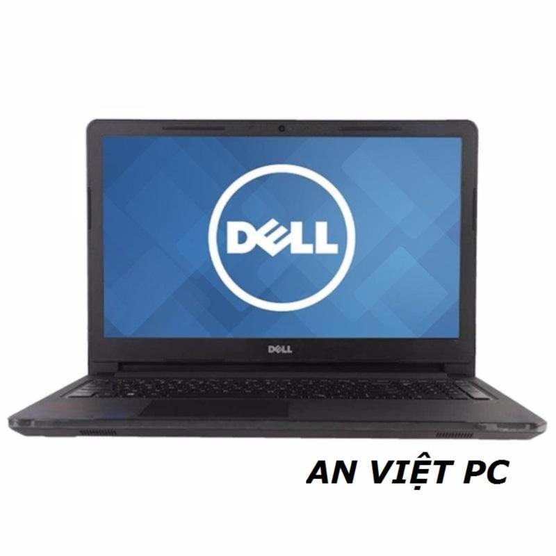 Laptop Dell Vostro 3568 VTI35037 15,6inch - Hàng phân phối chính hãng