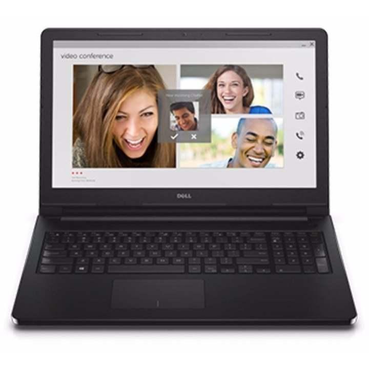 Laptop Dell Vostro 3568 XF6C61 15.6inch (Đen) - Hãng phân phối chính thức