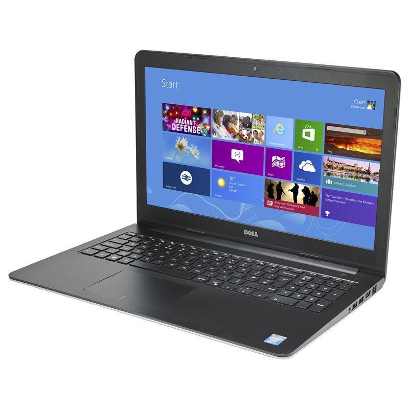 Laptop Dell Vostro 3568 XF6C621 i7 7500U Black - Hãng Phân phối chính thức