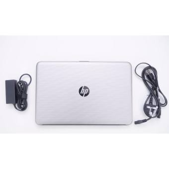 """laptop hp 15-ay538tu  i3-6006u  4gb 500gb hdd 15.6"""" hd nhập khẩu nhật tặng túi và chuột 2018"""
