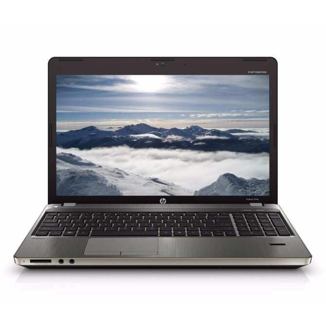 Hình ảnh Laptop HP 4530s i5/SSD120siêu bền ( Hàng Nhập Khẩu Japan) Giá Thì Ai củng mua được 12 tháng bh sài 30 ngày miễn phí đổi không cần lý do