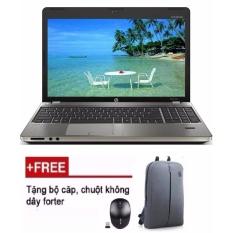 Ôn Tập Laptop Hp 4730S I5 Ssd128G 8G Hang Nhập Khẩu Japan Gia Sinh Vien