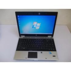 laptop hp 8440p hàng nhập khẩu gồm máy và sạc