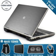 Hình ảnh Laptop HP EliteBook 2560p ( i5-2520M, 12.5inch, 16GB, HDD 1TB ) + Bộ Quà Tặng - Hàng Nhập Khẩu