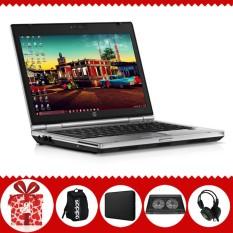 Hình ảnh Laptop HP EliteBook 2560p( i5-2520M, 12.5inch, 8GB, SSD 240GB) + Bộ Quà Tặng - Hàng Nhập Khẩu