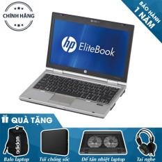 Hình ảnh Laptop HP EliteBook 2560p ( i7-2620M, 12.5inch, 16GB, SSD 120GB ) + Bộ Quà Tặng - Hàng Nhập Khẩu