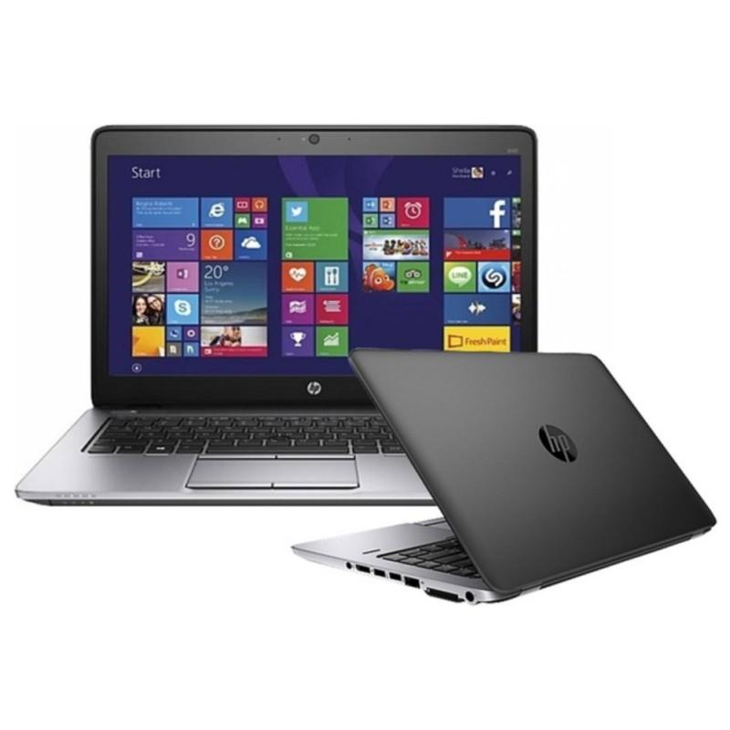 Laptop HP Elitebook 840G1 Core i5 4300U RAM 4G HDD 320G 14in Mỏng nhẹ 1.6Kg- Hàng nhập khẩu-Tặng Balo, chuột không dây