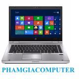 Laptop HP Elitebook 8460p Core i5 4 nhân Ram3 4G HDD 250G Vỏ Nhôm trắng nguyên khối- Hàng Nhập Khẩu-Tặng Balo, Chuột Wireless.