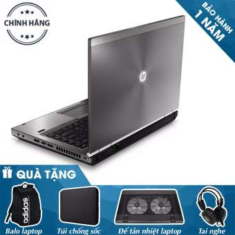 laptop hp elitebook 8460p ( i7-2620m, 14inch, 8gb, ssd 240