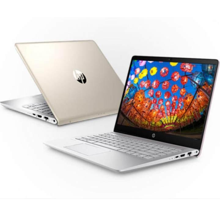 Laptop HP Pavilion 14-bf014TU(2GE46PA) Gold