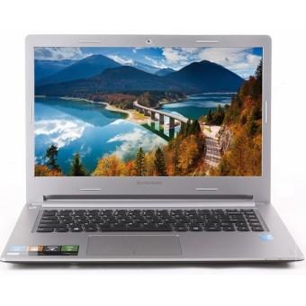Laptop Lenovo Ideapad S410 Core i3-4030U/4G/500G (Brown) (59434420)