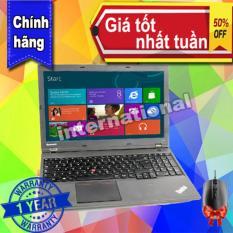 Bán Laptop Lenovo Thinkpad L540 I5 8Gb 500Gb Hang Nhập Khẩu Có Thương Hiệu Rẻ