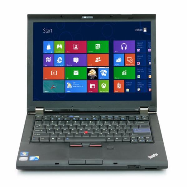 Bảng giá Laptop Lenovo Thinkpad T410 i5/4/SSD128 - Laptopxachtayshop Phong Vũ