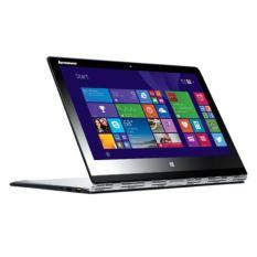 Hình ảnh Laptop Lenovo Yoga 3 Pro 1370 M 5Y71 Ram 4GB SSD 256GB Win10 (Bạc) - Hãng phân phối chính thức
