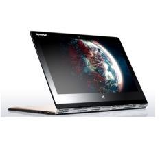 Hình ảnh Laptop Lenovo Yoga 3 Pro 1370 M 5Y71 Ram 4GB SSD 256GB Win10 (Vàng) - Hãng phân phối chính thức