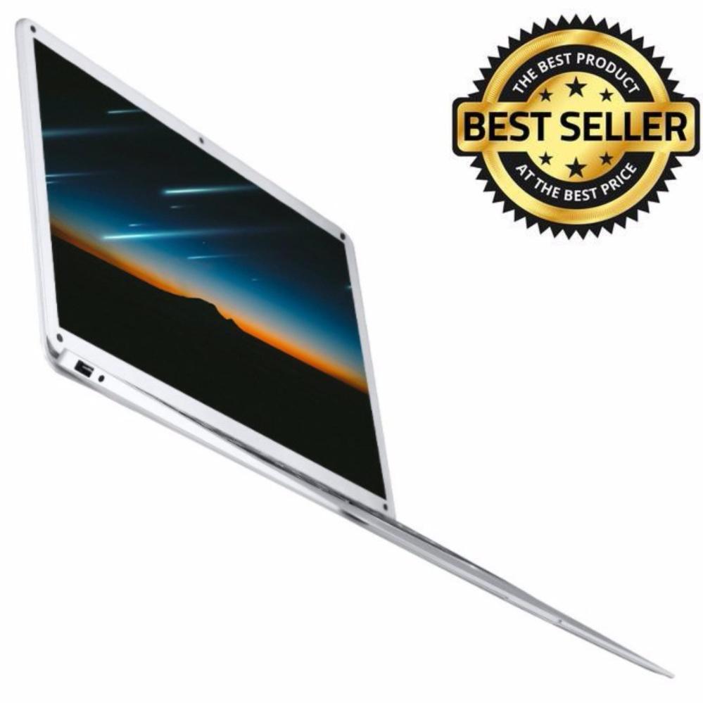 Hình ảnh Laptop WeiPai Book siêu mỏng 14 inch, 1,2Kg 10.000mAH chip Cherry Trail Z8350, Ram 2G - 32Gb- (Silver)