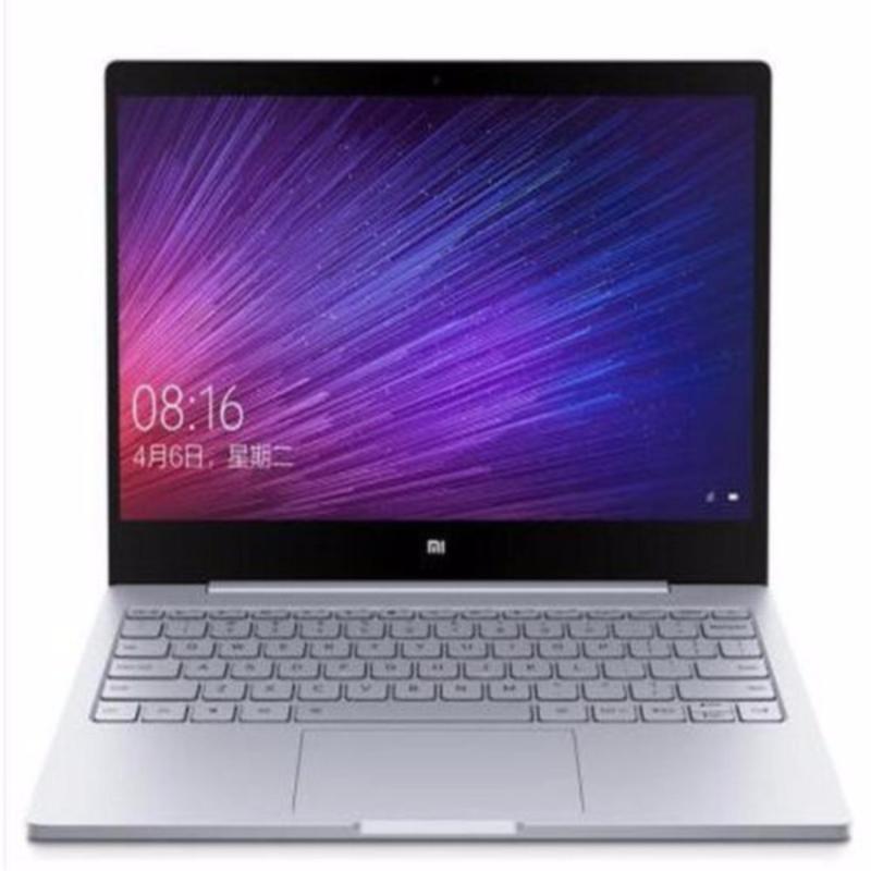 Laptop Xiaomi Mi Notebook Air 12.5 inch siêu mỏng (Bạc) - Hàng nhập khẩu