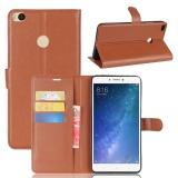 Bán Bao Da Flip Cover Ốp Lưng Dung Cho Xiaomi Mi Max 2 Quốc Tế Nhập Khẩu